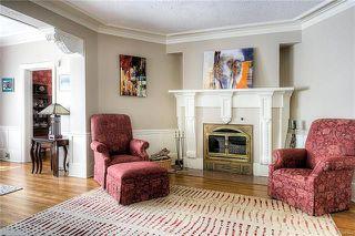 Photo 6: 138 Harrow Street in Winnipeg: Crescentwood Residential for sale (1C)  : MLS®# 1814456