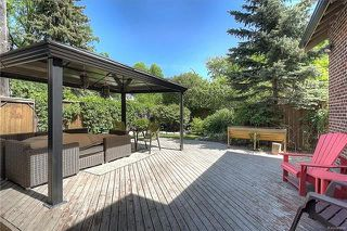 Photo 18: 138 Harrow Street in Winnipeg: Crescentwood Residential for sale (1C)  : MLS®# 1814456