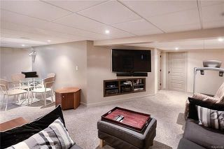 Photo 17: 138 Harrow Street in Winnipeg: Crescentwood Residential for sale (1C)  : MLS®# 1814456