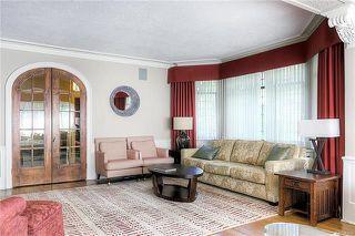 Photo 5: 138 Harrow Street in Winnipeg: Crescentwood Residential for sale (1C)  : MLS®# 1814456