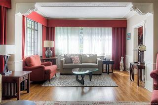 Photo 4: 138 Harrow Street in Winnipeg: Crescentwood Residential for sale (1C)  : MLS®# 1814456