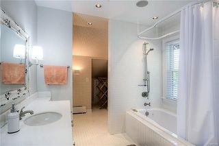 Photo 16: 138 Harrow Street in Winnipeg: Crescentwood Residential for sale (1C)  : MLS®# 1814456