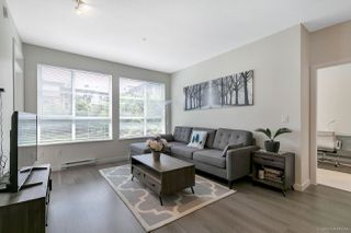 """Photo 8: 205 1152 WINDSOR Mews in Coquitlam: New Horizons Condo for sale in """"PARKER HOUSE"""" : MLS®# R2283746"""