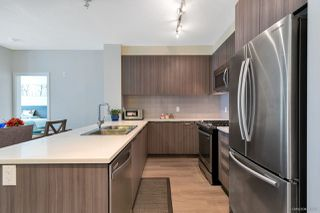 """Photo 6: 205 1152 WINDSOR Mews in Coquitlam: New Horizons Condo for sale in """"PARKER HOUSE"""" : MLS®# R2283746"""