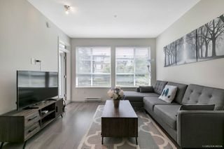"""Photo 2: 205 1152 WINDSOR Mews in Coquitlam: New Horizons Condo for sale in """"PARKER HOUSE"""" : MLS®# R2283746"""