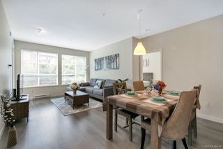 """Photo 4: 205 1152 WINDSOR Mews in Coquitlam: New Horizons Condo for sale in """"PARKER HOUSE"""" : MLS®# R2283746"""