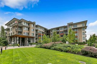 """Photo 1: 205 1152 WINDSOR Mews in Coquitlam: New Horizons Condo for sale in """"PARKER HOUSE"""" : MLS®# R2283746"""