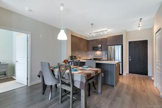 """Photo 3: 205 1152 WINDSOR Mews in Coquitlam: New Horizons Condo for sale in """"PARKER HOUSE"""" : MLS®# R2283746"""