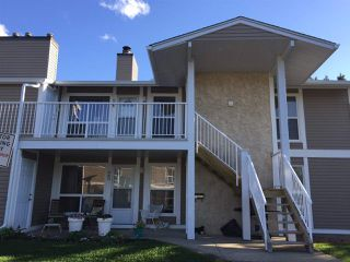Main Photo: 26 2204 118 Street in Edmonton: Zone 16 Carriage for sale : MLS®# E4119369