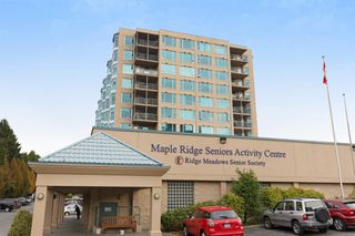 """Photo 17: 508 12148 224 Street in Maple Ridge: East Central Condo for sale in """"THE PANORAMA"""" : MLS®# R2286402"""