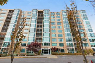 """Photo 15: 508 12148 224 Street in Maple Ridge: East Central Condo for sale in """"THE PANORAMA"""" : MLS®# R2286402"""