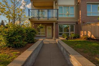 """Photo 13: 112 2175 FRASER Avenue in Port Coquitlam: Glenwood PQ Condo for sale in """"The Residences on Shaughnessy"""" : MLS®# R2288346"""