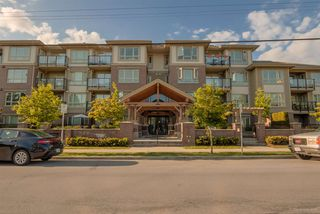 """Photo 15: 112 2175 FRASER Avenue in Port Coquitlam: Glenwood PQ Condo for sale in """"The Residences on Shaughnessy"""" : MLS®# R2288346"""