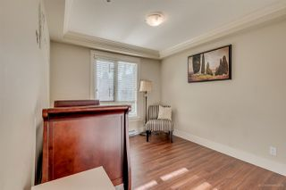 """Photo 11: 112 2175 FRASER Avenue in Port Coquitlam: Glenwood PQ Condo for sale in """"The Residences on Shaughnessy"""" : MLS®# R2288346"""