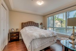 """Photo 9: 112 2175 FRASER Avenue in Port Coquitlam: Glenwood PQ Condo for sale in """"The Residences on Shaughnessy"""" : MLS®# R2288346"""