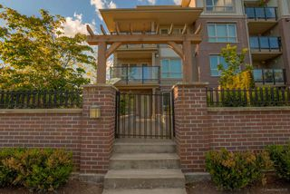 """Photo 14: 112 2175 FRASER Avenue in Port Coquitlam: Glenwood PQ Condo for sale in """"The Residences on Shaughnessy"""" : MLS®# R2288346"""
