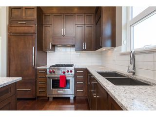 """Photo 4: 201 13585 16 Avenue in Surrey: Crescent Bch Ocean Pk. Townhouse for sale in """"Bayview Terrace"""" (South Surrey White Rock)  : MLS®# R2288990"""