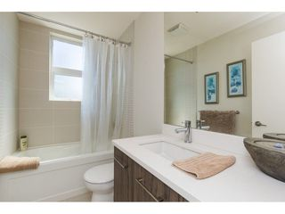 """Photo 18: 201 13585 16 Avenue in Surrey: Crescent Bch Ocean Pk. Townhouse for sale in """"Bayview Terrace"""" (South Surrey White Rock)  : MLS®# R2288990"""