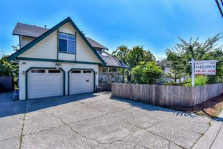 Main Photo: 16120 80 Avenue in Surrey: Fleetwood Tynehead House for sale : MLS®# R2292572