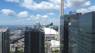 Photo 8: 3505 65 Bremner Boulevard in Toronto: Waterfront Communities C1 Condo for lease (Toronto C01)  : MLS®# C4211739