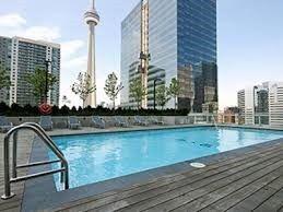 Photo 11: 3505 65 Bremner Boulevard in Toronto: Waterfront Communities C1 Condo for lease (Toronto C01)  : MLS®# C4211739