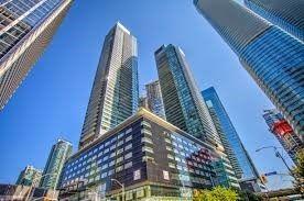 Photo 1: 3505 65 Bremner Boulevard in Toronto: Waterfront Communities C1 Condo for lease (Toronto C01)  : MLS®# C4211739