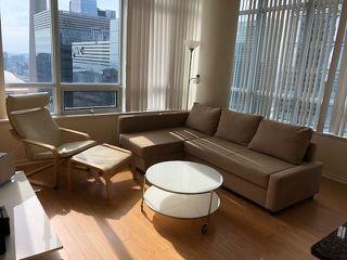 Photo 6: 3505 65 Bremner Boulevard in Toronto: Waterfront Communities C1 Condo for lease (Toronto C01)  : MLS®# C4211739