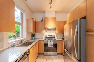 "Photo 7: 106 9319 UNIVERSITY Crescent in Burnaby: Simon Fraser Univer. Condo for sale in ""HARMONY"" (Burnaby North)  : MLS®# R2296593"