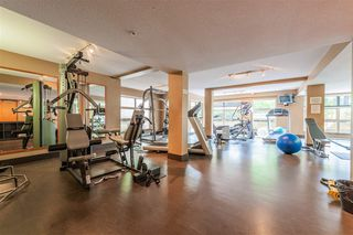 "Photo 14: 106 9319 UNIVERSITY Crescent in Burnaby: Simon Fraser Univer. Condo for sale in ""HARMONY"" (Burnaby North)  : MLS®# R2296593"