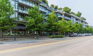 "Photo 18: 106 9319 UNIVERSITY Crescent in Burnaby: Simon Fraser Univer. Condo for sale in ""HARMONY"" (Burnaby North)  : MLS®# R2296593"