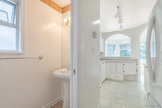 "Photo 7: 4 22711 NORTON Court in Richmond: Hamilton RI Townhouse for sale in ""Fraserwood Place"" : MLS®# R2302858"