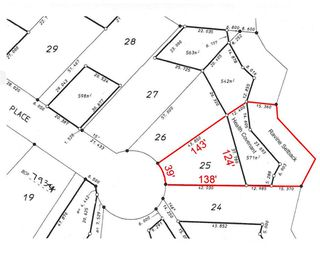 Photo 6: Lot 25 SUNRISE Place in Gibsons: Gibsons & Area Land for sale (Sunshine Coast)  : MLS®# R2304577