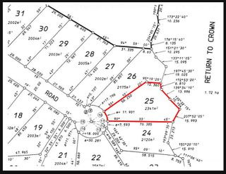 Photo 5: Lot 25 SUNRISE Place in Gibsons: Gibsons & Area Land for sale (Sunshine Coast)  : MLS®# R2304577