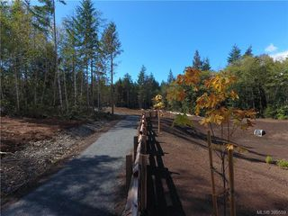 Photo 1: Lot 12 West Trail Crt in SOOKE: Sk Broomhill Land for sale (Sooke)  : MLS®# 797253