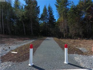 Photo 2: Lot 12 West Trail Crt in SOOKE: Sk Broomhill Land for sale (Sooke)  : MLS®# 797253