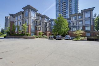 "Photo 2: 310 10455 UNIVERSITY Drive in Surrey: Whalley Condo for sale in ""D'COR"" (North Surrey)  : MLS®# R2309445"