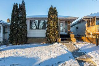 Main Photo: 10510 63 Avenue in Edmonton: Zone 15 House for sale : MLS®# E4131436