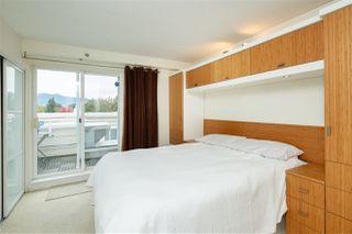"Photo 11: 316 2565 W BROADWAY in Vancouver: Kitsilano Condo for sale in ""TRAFALGAR MEWS"" (Vancouver West)  : MLS®# R2312571"