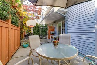 "Photo 20: 43 7128 STRIDE Avenue in Burnaby: Edmonds BE Townhouse for sale in ""RIVERSTONE"" (Burnaby East)  : MLS®# R2315207"