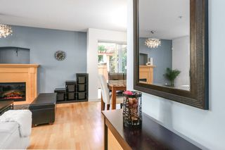 "Photo 10: 43 7128 STRIDE Avenue in Burnaby: Edmonds BE Townhouse for sale in ""RIVERSTONE"" (Burnaby East)  : MLS®# R2315207"