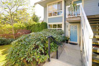 "Photo 2: 43 7128 STRIDE Avenue in Burnaby: Edmonds BE Townhouse for sale in ""RIVERSTONE"" (Burnaby East)  : MLS®# R2315207"