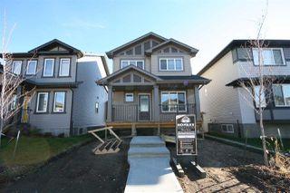 Main Photo: 159 KIRPATRICK Way: Leduc House for sale : MLS®# E4133075