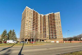 Main Photo: 1116 13910 STONY_PLAIN Road in Edmonton: Zone 11 Condo for sale : MLS®# E4133703