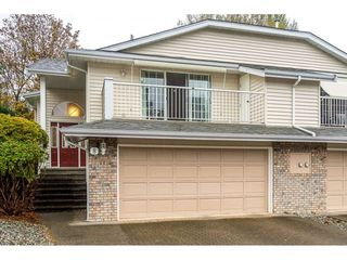 "Photo 2: 8 32925 MACLURE Road in Abbotsford: Central Abbotsford Townhouse for sale in ""SHANDELL SPRINGS"" : MLS®# R2317969"