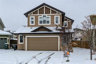 Main Photo: 5723 SUNVIEW Point: Sherwood Park House for sale : MLS®# E4134829