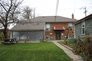 Photo 11: 233 Falstaff Avenue in Toronto: Maple Leaf House (Bungalow) for lease (Toronto W04)  : MLS®# W4304074