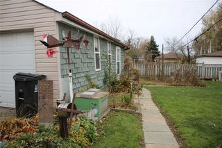 Photo 12: 233 Falstaff Avenue in Toronto: Maple Leaf House (Bungalow) for lease (Toronto W04)  : MLS®# W4304074