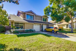 Main Photo: PARADISE HILLS Townhome for sale : 3 bedrooms : 2363 Donnington Way in San Diego