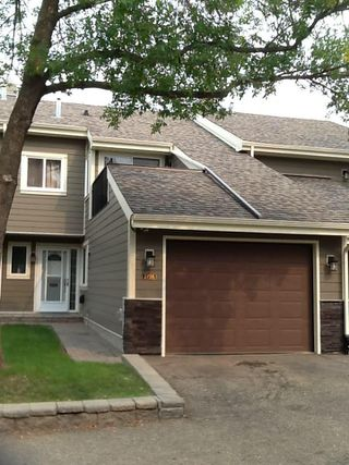 Main Photo: 2735 124 Street in Edmonton: Zone 16 Townhouse for sale : MLS®# E4136053