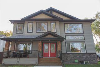 Main Photo: 11022 151 Street in Edmonton: Zone 21 House for sale : MLS®# E4136665